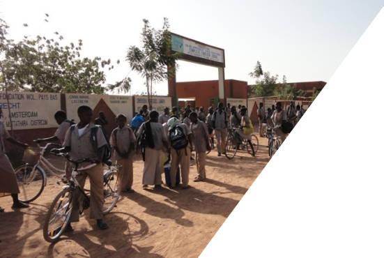 zoodo onderwijscomplex